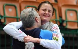 Camilla Mancini brilla a Katowice: 3° posto in Coppa del Mondo