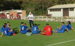Roma e Lazio: Scandurra e Marinacci si giocano l'azzurro