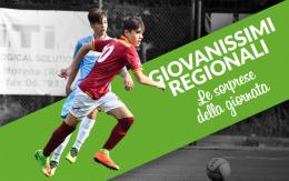 Giovanissimi Regionali, le 5 sorprese del 14/16º turno: grinta Montalto e ASA
