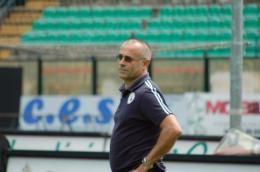 Aldo Franceschini è il nuovo allenatore del Cynthia
