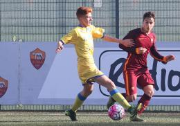 Davide Antonellis: gol e muscoli per il Frosinone