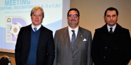 Grande partecipazione al meeting tra le componenti della Serie D