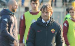 """Roma, De Rossi: """"Bravi a non soffrire l'inferiorità numerica"""""""
