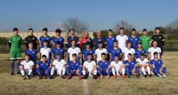 Nazionale Dilettanti U17: presenti nove ragazzi del Lazio!