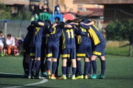 Viterbese: vittoria e aggancio alla Pro Calcio