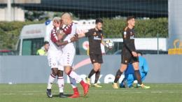 Vince Coppitelli, Roma eliminata: in finale ci va il Torino
