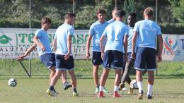 Lazio, la missione di Bonacina: poco tempo e tanto da fare