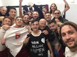 """Lavinio Campoverde, Grillo: """"Torna presto Aimen"""""""