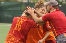"A - Res Roma contro l'Atalanta. Melillo ""Match complicato"""
