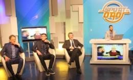 """Sport in Oro: il Nuova Florida in studio ed un """"ex"""" al telefono"""
