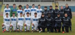 Nazionale di Serie C: manita al San Marino per gli azzurrini