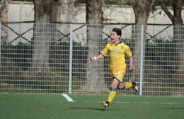 "Under 15: Edoardo Piacentini, ""The show must go on"""