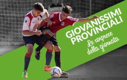 Provinciali, le 3 sorprese del 17º turno: cuore Centocelle e Primavalle