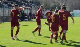 No bomber? No, problem: è la Roma la migliore cooperativa del gol