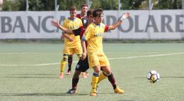 Il Frosinone torna a correre: basta Cerroni, Benevento ko