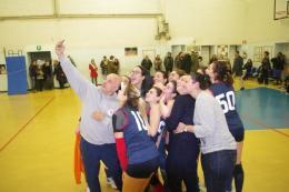 La Volley Academy Pomezia consolida il primato