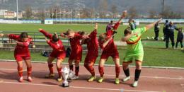 Arco di Trento: Res Roma in finale. Battuto il Verona
