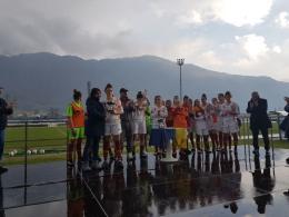 Arco di Trento: Res ko in finale. Vince la Fiorentina