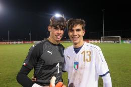 Ponsi stende l'Islanda: Italia, fase finale vicinissima