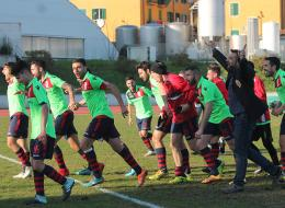 Cuore Giardinetti Garbatella: quarti superati, ora semifinale