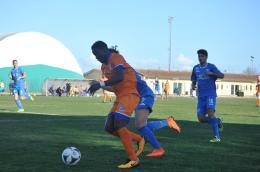 Rappresentativa Serie D raggiunta dall'Empoli, finisce 1-1