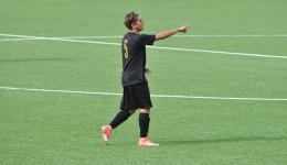 Viterbese, Pasquarelli ancora in Nazionale di Serie C