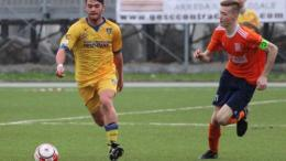 Frosinone show: sette gol ai tedeschi del Nordhorn