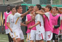 We Love Football: Roma, è pari all'esordio col Flamengo