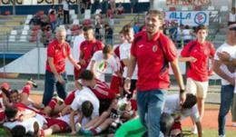 """San Lorenzo, parla Fioretto: """"Priorità valorizzare i ragazzi"""""""