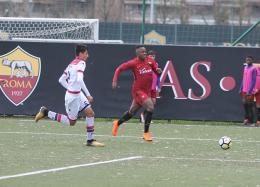 We Love Football: la Roma stende lo Shonan Bellmare