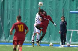 Roma, Simonetti non basta: in finale ci va il Cagliari
