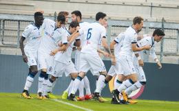 Lazio, ancora un'illusione: l'Atalanta rimonta e vince