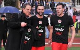 L'Unipomezia resiste e vola in semifinale: rivivi il LIVE