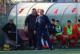 """Settebagni, il ritorno di Spagnoli: """"Sarà stimolante giocare nel girone B"""""""