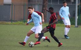 Un gol che sa di liberazione: Spoletini si riprende la Lazio