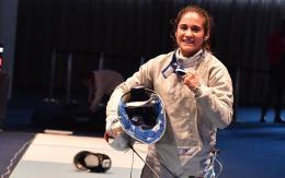 Lucarini, doppio bronzo mondiale: esulta Frascati