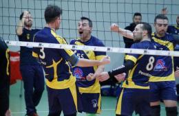 Dream Team, gioie e dolori: D Maschile ok a Tarquinia