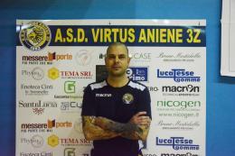 """Aniene 3Z, il bilancio di Baldelli: """"Società e squadra super"""""""