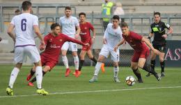 Roma, un pareggio sfortunato: la Sampdoria sospira