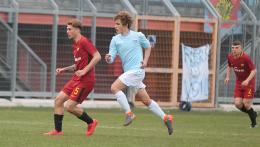 Lazio, Cesaroni sfortunato: costretto a rientrare a Roma