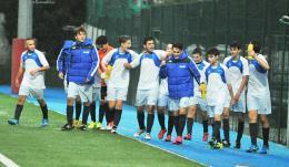 Carso insaziabile: sette gol al Certosa