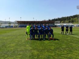 Azzurrini, pronto riscatto: Guerini stende il San Marino