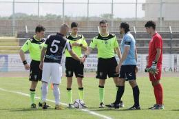 Il Terracina rimonta il Sora: flebile speranza play-off