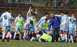 Carso: secondo posto blindato e Lodigiani fuori dai playoff
