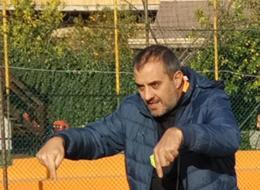 """Zoppi carica il Cairate: """"Testa alla gara di sabato"""""""