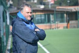 """Colonna, parla Esuperanzi: """"Buon campionato"""""""