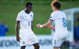 Gyabuaa e Vergani stendono il Belgio: Italia in finale