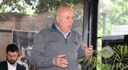 Clamoroso Urbetevere: Alberto Rapone si è dimesso