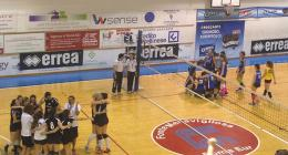 C- Il Talete vola in B2: Margutta Asp ko in finale