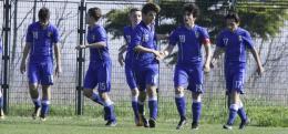 Viterbese: Pasquarelli convocato con la Nazionale Serie C